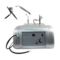 Portable Oxygen Facial Peel Machine