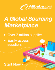 A Global Sourcing Marketplace - Easily Access Suppliers!