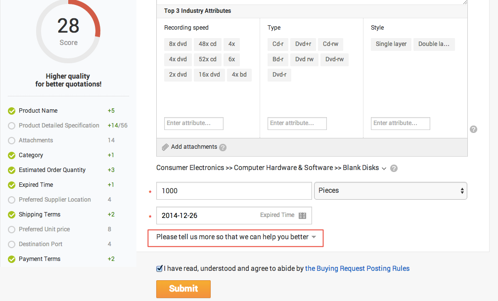 how to close alibaba account
