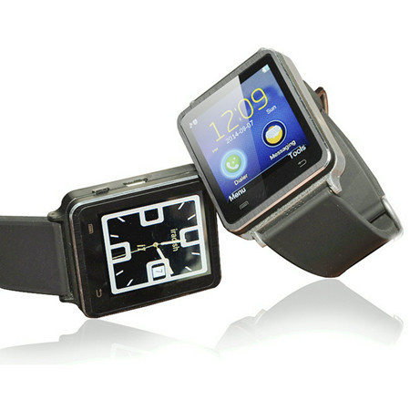 Wholesale iRadish Bluetooth Smart Watch For Samsung Galaxy SmartWatch