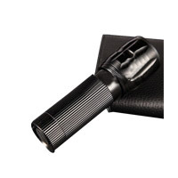 Outdoor LED Flashlight 2000lm Zoomable