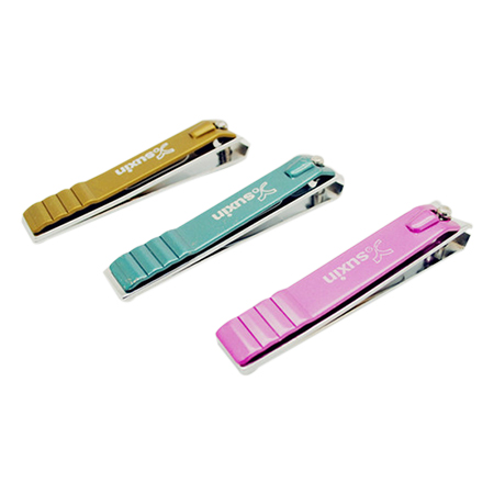HOT WHOLESALES Manicure Nail Care Tools and Equipment Stainless Steel Nail Cutter Nail Clipper