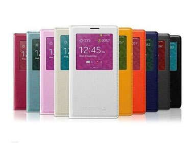 Flip Case for Samsung Galaxy Note 3