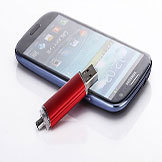 USB Flash Drive Support Mobile Phone & Tablet PC 8GB/16GB/32GB